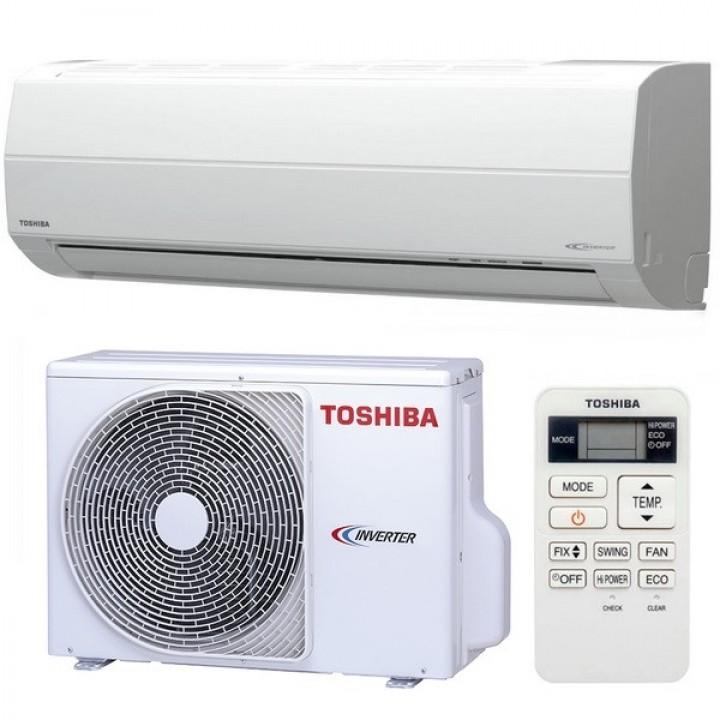 Кондиционер Toshiba RAS-10EKV-EE/RAS-10EAV-EE,DCI